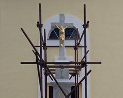 Kříž Bystrc