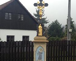 Kříž Chlum
