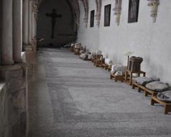Lapidarium Porta Coeli Předklášteří