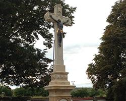 Kříž Brumovice