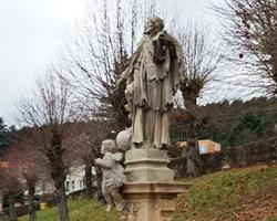 Sv. Jan Nepomucký Velké Opatovice